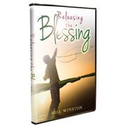 DVD-RELEASING THE BLESSING