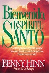 Latino-Bienvenido, Espiritu Santo