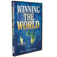 CD-WINNING THE WORLD