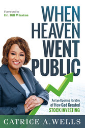 WHEN HEAVEN WENT PUBLIC AN EYE OPENING PARABLE OF HOW GOD CREATED STOCK INVESTING