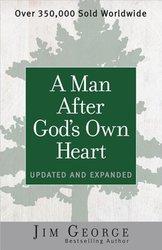 MAN AFTER GOD'S OWN HEART (UPDATE)