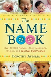NAME BOOK- REVISED EDITION