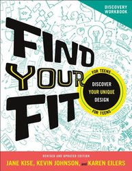 FIND YOUR FIT (DISCOVERY WORKBOOK - REVISED & UPDATED)