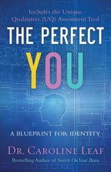 PERFECT YOU: A BLUEPRINT FOR IDENTITY