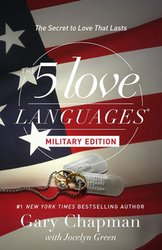 5 Love Languages- Military Edition