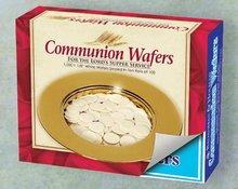 DO NOT USE-COMMUNION BREAD WAFER-1,000 PER BOX