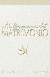 SP-CEREMONY OF MARRIAGE