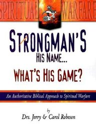 STRONGMANS HIS NAME VOLUME 1
