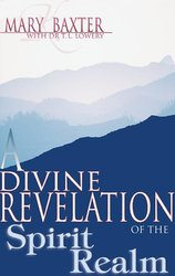 DIVINE REVELATION OF SPIRIT REALM
