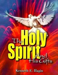 BIBLE STUDY HOLY SPIRIT AND HIS GIFTS