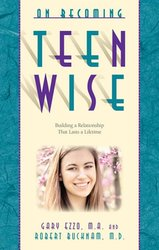 Becoming Teen Wise: Building a Relationship