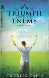 TRIUMPH OVER THE ENEMY-REPLACED MESSENGER OF SATAN