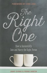 THE RIGHT ONE DATE THE RIGHT PERSON