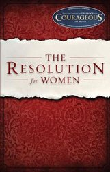 RESOLUTIONS FOR WOMEN- COURAGEOUS