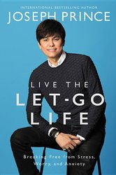 Live the Let If Go Life -SC