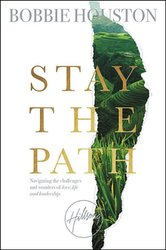 Stay the Path- NEW