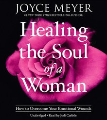 CD- Healing the Soul of a Woman