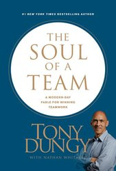 SOUL OF THE TEAM