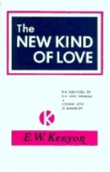NEW KIND OF LOVE, THE