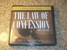 CD-LAW OF CONFESSION V1
