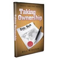DVD-TAKING OWNERSHIP-TRAINING FOR REIGNING