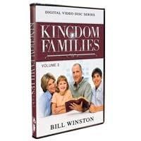 CD-KINGDOM FAMILIES vOL.2