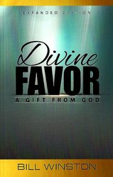 DIVINE FAVOR- EXPANDED EDITION