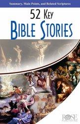 52 KEYS BIBLE STORIES