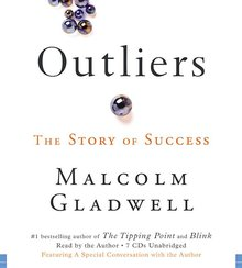 CD- Outliers: The Story of Success