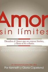 SP -- AMOR SIN LIMITES DEVOCIONAL: LIMITLESS LOVE DEVOTIONAL