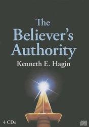 CD- THE BELIEVER'S AUTHORITY (4 DISCS)