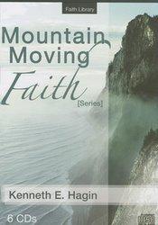 CD- MOUNTAIN MOVING FAITH