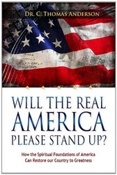 WILL THE REAL AMERICA STAND UP