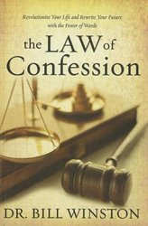The Law of Confession-PB
