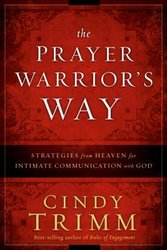 Prayer Warrior Way