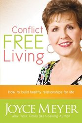 CONFLICT FREE LIVING-PB
