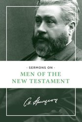 SERMONS ON MEN OF THE NT