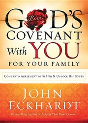 GOD'S COVENANT WITH YOUR FAMILY
