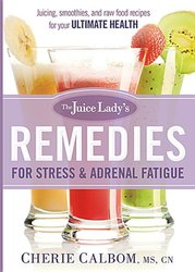 REMEDIES FOR STRESS & ADRENAL FATIGUE