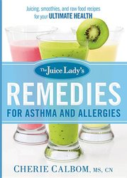 REMEDIES - FOR ASTHMA AND ALLERGIES