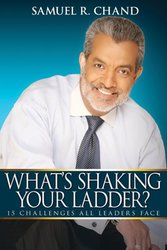WHAT'S SHAKING YOUR LADDER?
