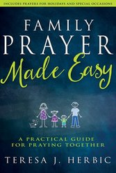 FAMILY PRAYER MADE EASY