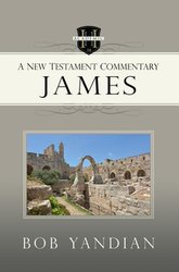 James A New Testament Commentary