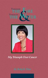 CD- Healing Testimony of Dr. Betty Price