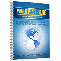 WORLD PRAYER GUIDE