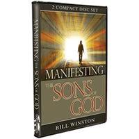 CD-MANIFESTING THE SONS OF GOD